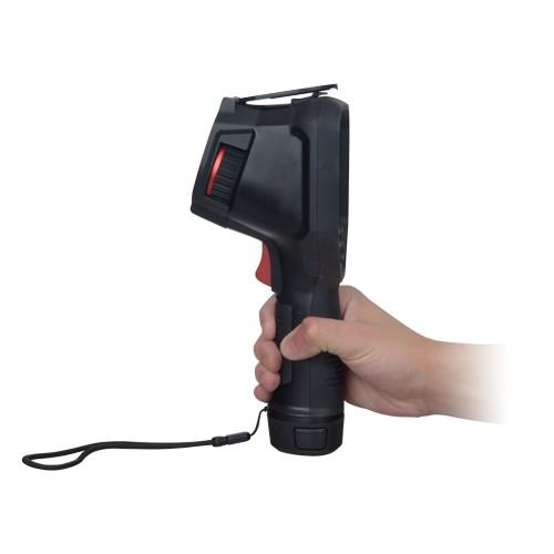 Càmera termogràfica...