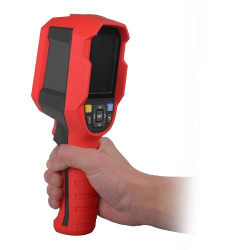 Càmera termogràfica portàtil