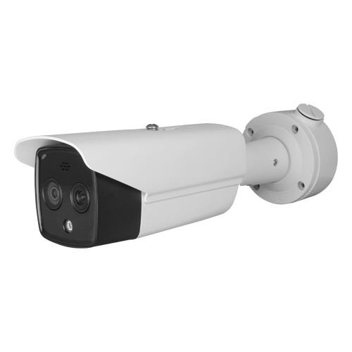 Càmera termogràfica Dual IP...