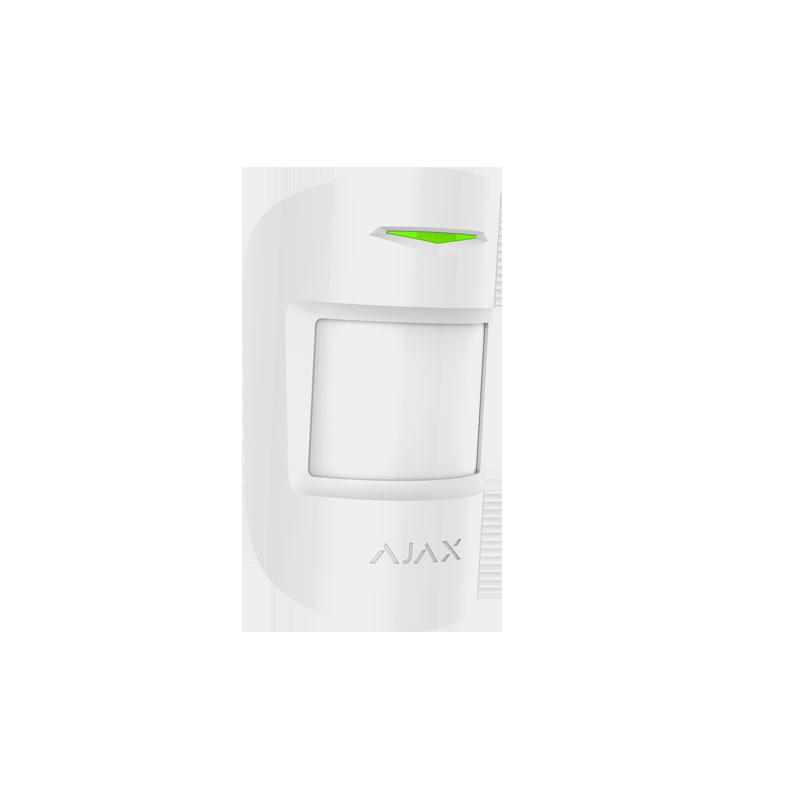 Detector Volumétrico AJAX Blanco