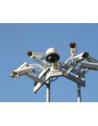 CCTV Sistemas de cámaras para control y videovigilancia Seguridad Bulldog SL