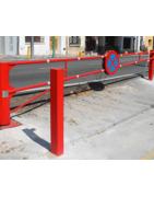 Control d'Accessos amb Seguretat Bulldog S.L.