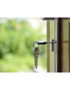 Alarma, casa, vivienda, piso mejor con Seguridad Bulldog SL