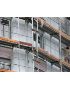 Protection of scaffolding in rehabilitation