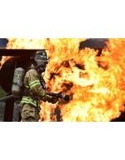 Detecció d'incendis